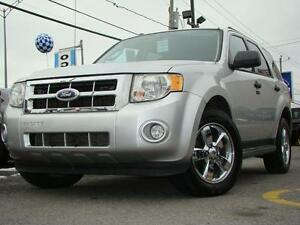 2010 Ford Escape XLT4x4 4cyl