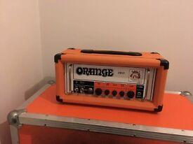Orange OR15 Head Amp