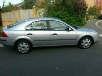 Ford mondeo 1.8lx for swaps or £400