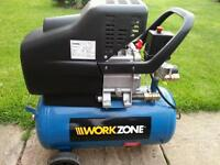 Air Compressor 2.5hp brand new never used