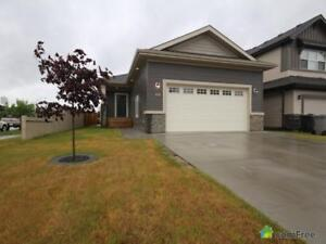 $539,000 - Bungalow for sale in Stony Plain