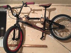 Mongoose BMX hardly used