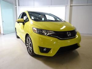 2016 Honda Fit EX-L Navi CVT West Island Greater Montréal image 1