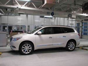 2014 Buick Enclave 4DR AWD CUIR