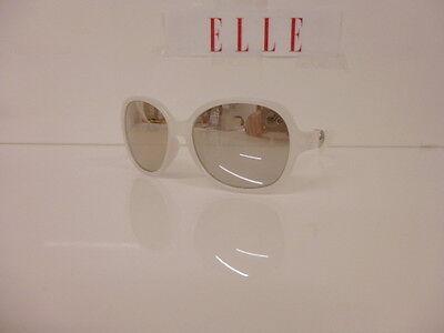 Originale Sonnenbrille Kinder-Sonnenbrille ELLE EL 18243 WH