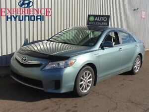 2010 Toyota Camry Hybrid Base THIS WHOLESALE CAR WILL BE SOLD AS