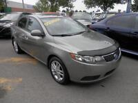 2011 Kia Forte/AIR/BLUETOOTH/SIEGES CHAUFFANT EX