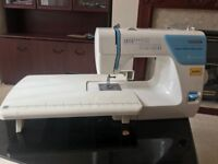TOYOTA jeans JSA21 sewing machine for SALE