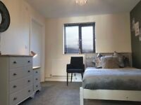 Luxury Rooms To rent In A New Development In Swadlincote