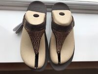 Fitflop sandles. Brand new