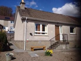 Semi-detached house to rent, in Gilmerton
