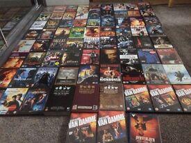 75 dvds