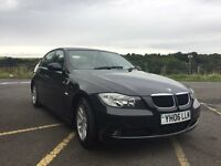 BMW 3 SERIES 2.0 320d SE 4dr ,2 Previous Owners, Low mileage for the age, Fresh MOT no advisory item