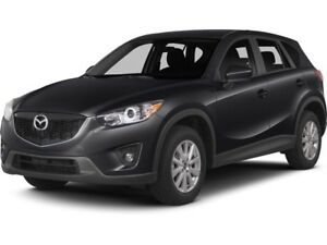 2013 Mazda CX-5 GS Remote start - Just arrived! Photos coming...