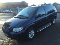CHRYSLER GRAND VOYAGER 2005 2.8 CRD AUTO