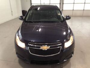 2014 Chevrolet Cruze LT| LEATHER| SUNROOF| BLUETOOTH| HEATED SEA Kitchener / Waterloo Kitchener Area image 10