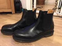 Dr Marten's 2976 Soft Leather Boots size 9