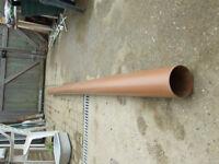 110mm drain pipe