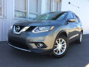2014 Nissan Rogue SV, SUNROOF, BLUETOOTH, BACKUP CAM.