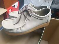 Ben Sherman original wallaby shoes uk7