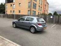 Vauxhall Astra Automatic 5 Door Hatchback 2009 Fresh 1 Year Mot, Low Mileage HPI Clear