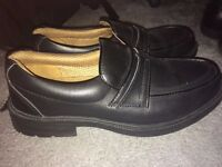 Safety shoes size 8 / 42
