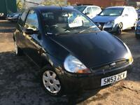 Ford Ka 1.3 2004 + JUST 32,000 MILES + 12 MONTHS MOT