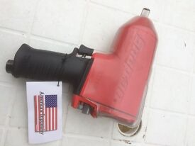 Brand new Snap-on 1/2 drive impact wrench model- XT7100