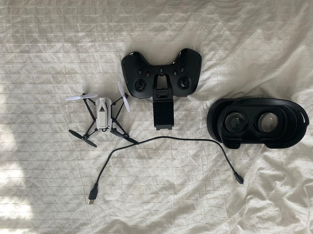 Parrot mambo FPV Drone with flypad controller | in Bournemouth, Dorset |  Gumtree