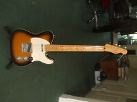 TOKAI TELECASTER MADE IN JAPAN MID -80'S