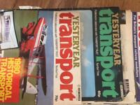 Model railway and fee other model mags 50+