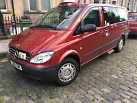 Mercedes Vito Taxi