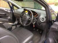 Vauxhall Corsa Excite AC CDTI ECOFLEX 1.3 Diesel 2014