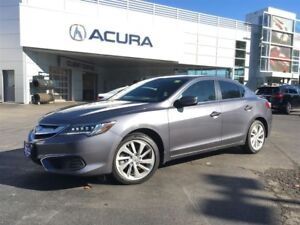 2017 Acura ILX TECH   ONLY12000KMS   DEMO   OVER$5000OFF   NAVI