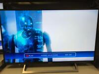 Sony 43inch smart TV