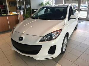 2012 Mazda Mazda3 GS-SKY 6-speed