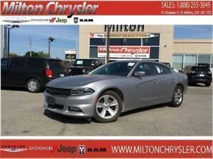 2016 Dodge Charger SXT 8.4 Navigation Sunroof Remote Start