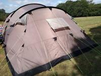 Outwell Nevada 5 Man Tent