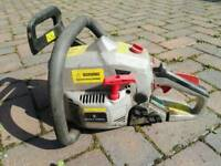 Spears and Jackson petrol chainsaw