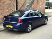 Vauxhall vectra 2005 1.8l sxi looking for swap for 7 seater