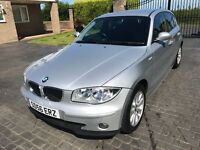 \\\ 56 REG BMW 116I SE \\\ IMMACULATE CONDITION \\\ ONLY £2999