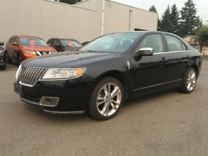 2010 Lincoln MKZ -