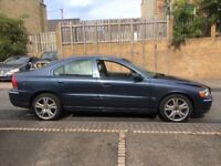 Volvo s60 d5 Auto Fully Loaded