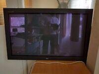 Monitor NEC 42 inch plasma