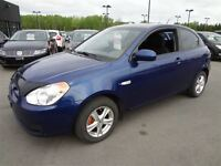 2010 Hyundai Accent HATCH MAGS