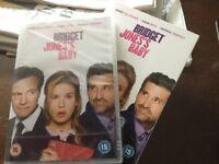 Bridget Jones Baby DVD - Brand new