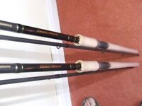 Boat rods Carp rods Pike rods salmon game lure spinning rods Shimano Beastmaster