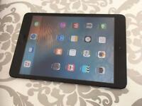 iPad mini 16GB space grey Excellent condition