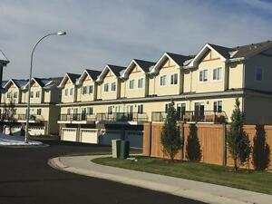 St. Albert Townhomes!! FREE RENT! Noble Greens!!