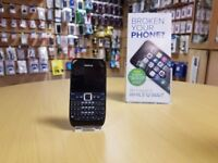 Nokia E63 - 2G/3G Unlocked with 90 days Warranty - Town & Country Mobile & IT Solutions